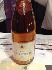 Champagne Bouché Père & Fils - Rosé Brut